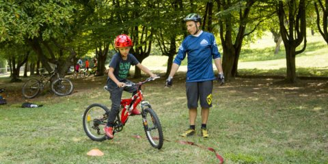 Stage VTT Junior