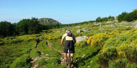 Montagne Ardéchoise - 2 jours