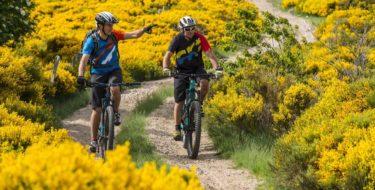 Trans'Ardèche - 5 jours
