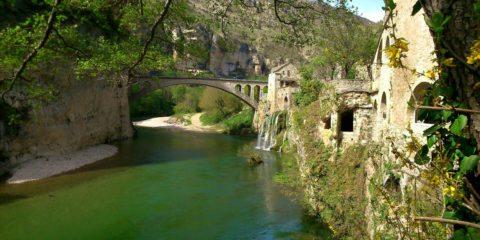 Les Cévennes, de la Lozère à l'Ardèche