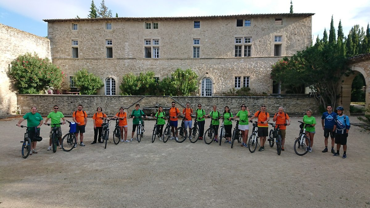 seminaire-team-building-groupe-velo-ardeche