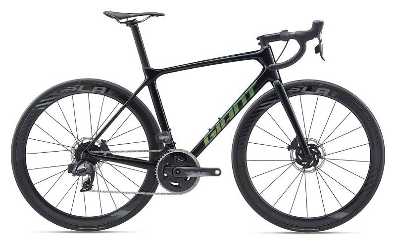 Photo 1 :TCR Advanced Pro 0 Disc Force